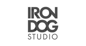 Iron Dog Studio logo