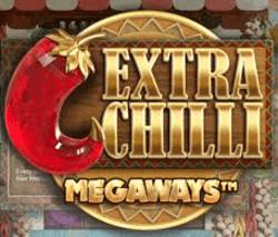 Extra Chilli  logo arvostelusi