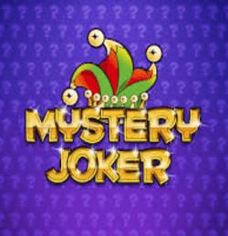Mystery Joker  logo arvostelusi