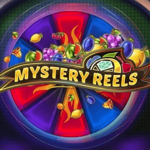 Mystery Reels  logo arvostelusi