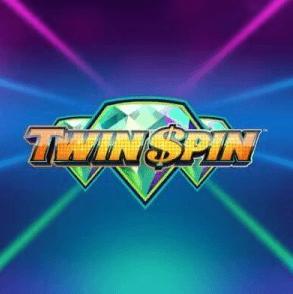 Twin Spin  logo arvostelusi
