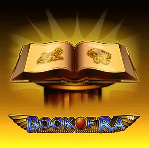 Book Of Ra  logo arvostelusi
