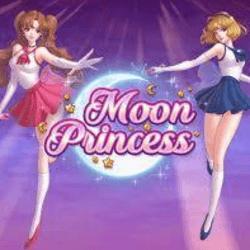 Moon Princess  logo arvostelusi