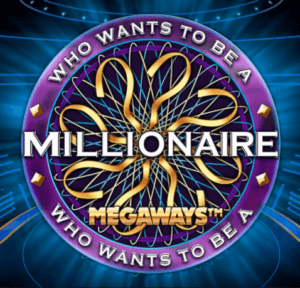 Who Wants To Be A Millionaire  logo arvostelusi