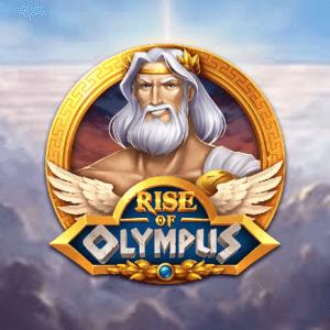 Rise Of Olympus  logo arvostelusi