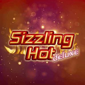 Sizzling Hot Deluxe  logo arvostelusi