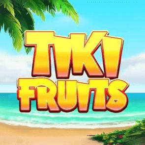 Tiki Fruits  logo arvostelusi