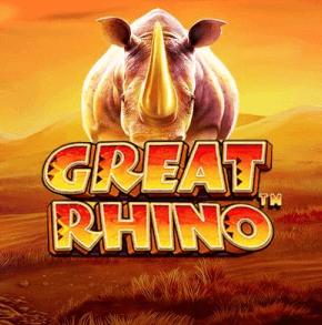 Great Rhino  logo arvostelusi