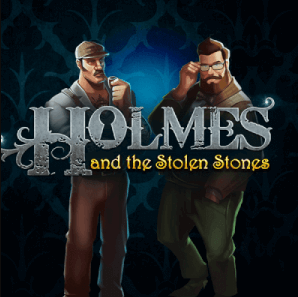 Holmes and the Stolen Stones  logo arvostelusi