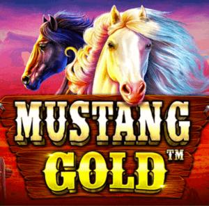 Mustang Gold  logo arvostelusi