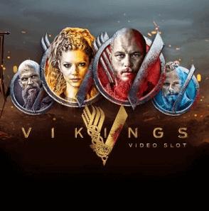 Vikings  logo arvostelusi