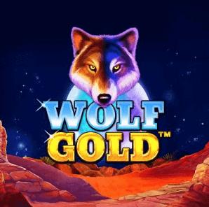Wolf Gold  logo arvostelusi