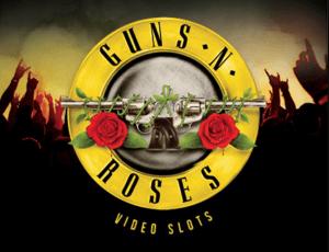 Guns N' Roses  logo arvostelusi