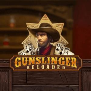 Gunslinger Reloaded  logo arvostelusi