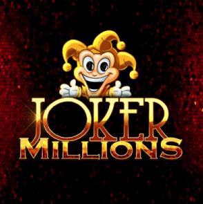 Joker Millions  logo arvostelusi