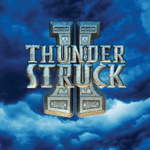 Thunderstruck II  logo arvostelusi