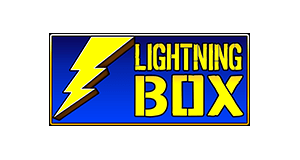 Lightning Box logo