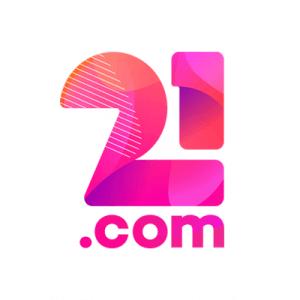 21.com Casino side logo Arvostelu