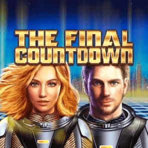 The Final Countdown  logo arvostelusi