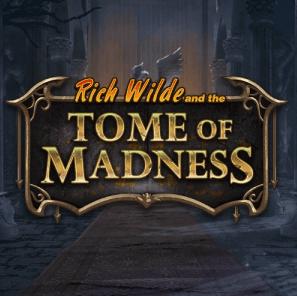 Tome of Madness  logo arvostelusi