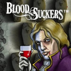 Blood Suckers  logo arvostelusi