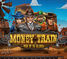 Money Train  logo arvostelusi