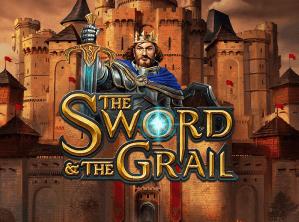 The Sword & the Grail  logo arvostelusi