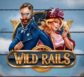 Wild Rails  logo arvostelusi
