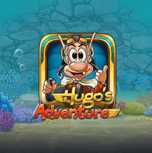 Hugo's Adventure  logo arvostelusi