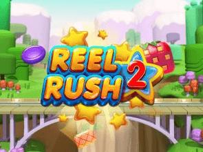 Reel Rush 2  logo arvostelusi
