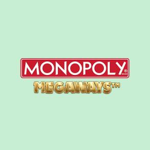 Monopoly Megaways  logo arvostelusi