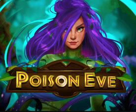 Poison Eve  logo arvostelusi