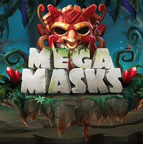 Mega Masks  logo arvostelusi