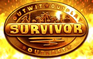 Survivor  logo arvostelusi