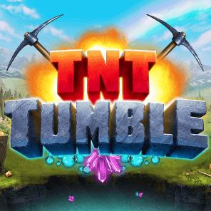TNT Tumble  logo arvostelusi