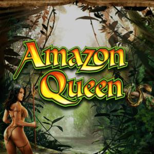 Amazon Queen  logo arvostelusi
