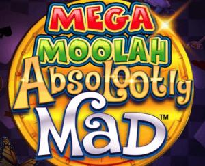 Mega Moolah Absolootly Mad