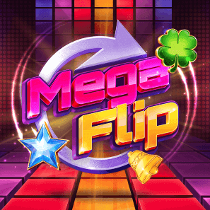Mega Flip  logo arvostelusi