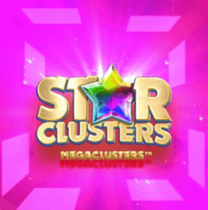 Star Clusters  logo arvostelusi