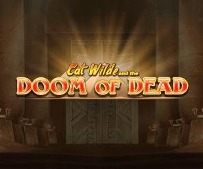Cat Wilde and the Doom of Dead  logo arvostelusi