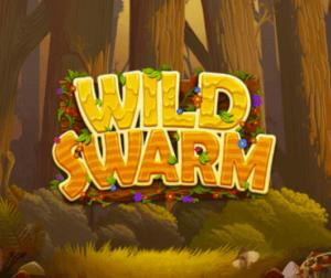 Wild Swarm  logo arvostelusi