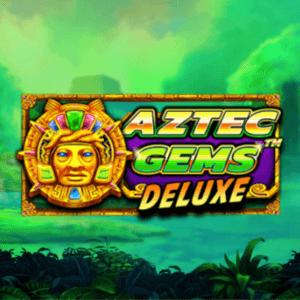 Aztec Gems Deluxe  logo arvostelusi