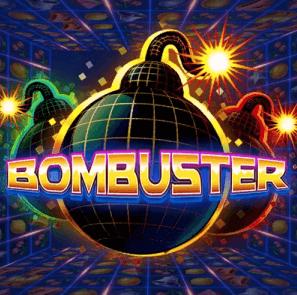Bombuster  logo arvostelusi