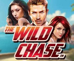 The Wild Chase  logo arvostelusi