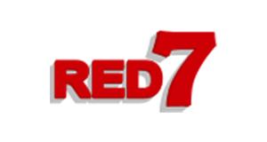 Red 7 logo