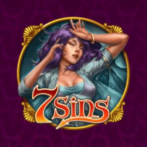 7 Sins  logo arvostelusi