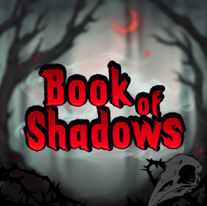 Book of Shadows  logo arvostelusi