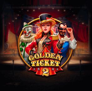 Golden Ticket 2  logo arvostelusi