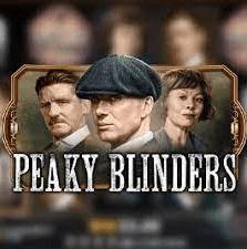 Peaky Blinders  logo arvostelusi