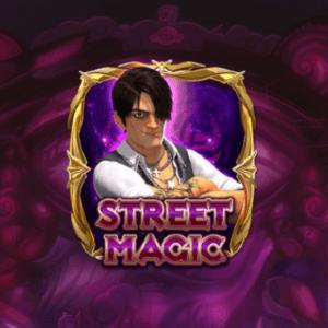 Street Magic  logo arvostelusi